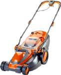Multimo 360XC Electric Wheeled Mower